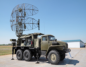 The backhaul network of combat commanding system