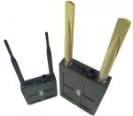Portable Surveillance system | FWS